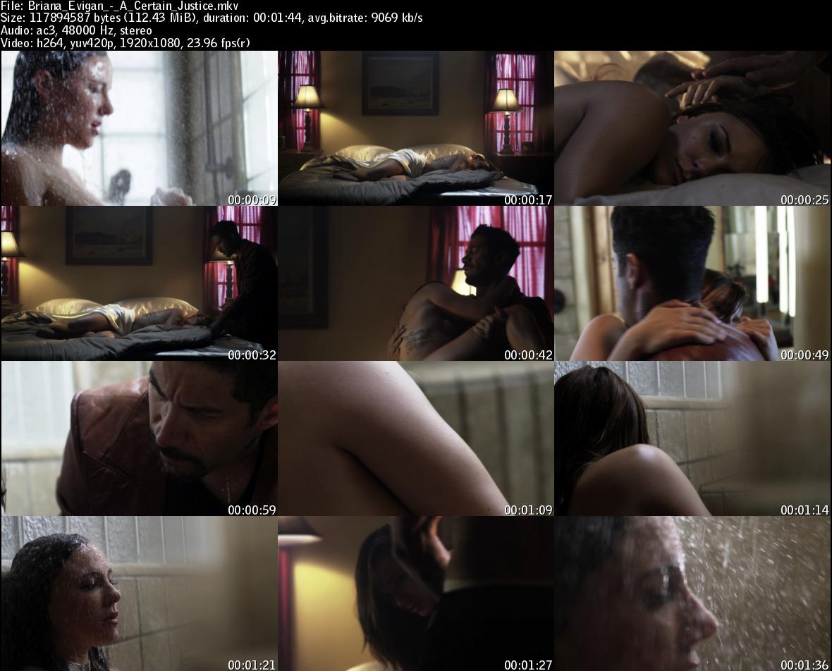 Briana evigan naked celebrity pics