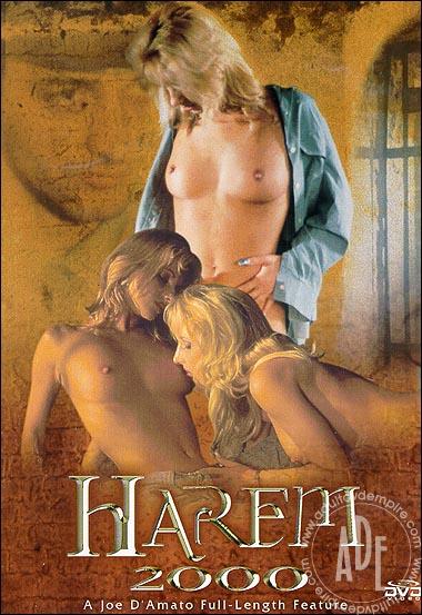 Harem 2000 (1999)