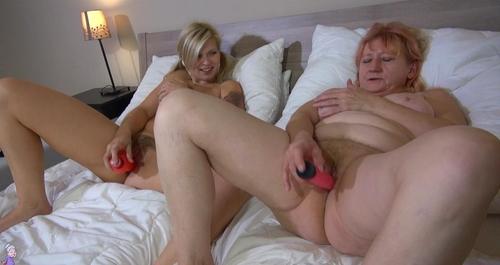 sex old women