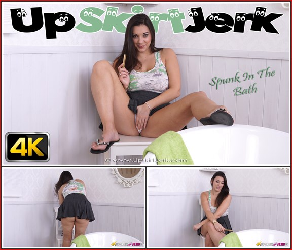 522 sophie-parker-spunk-in-the-bath 4k