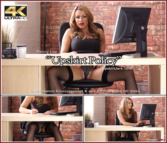 327 penny lee upskirt policy 4k