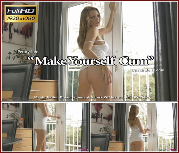406 penny lee make yourself cum full hd