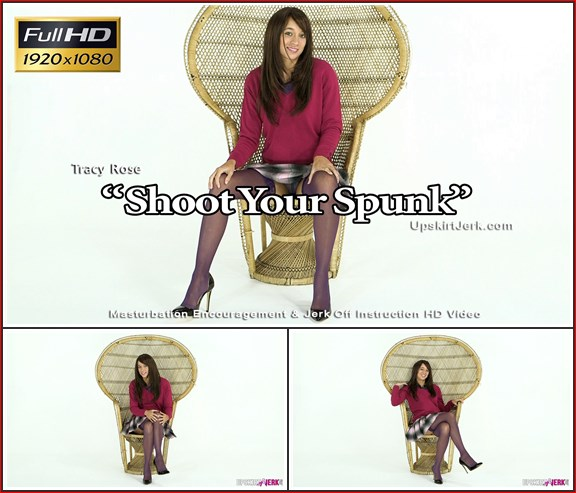 481 tracy rose shoot your spunk full hd