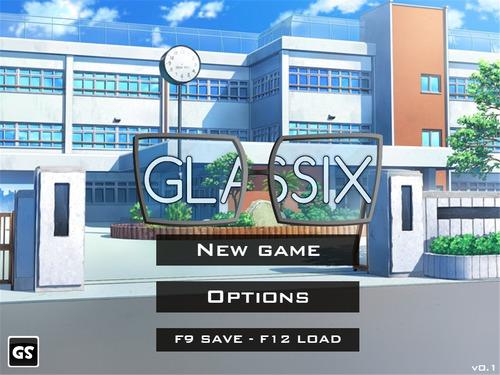 [ADV] Gaweb Studio -    Glassix - All Sex