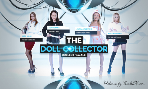 Lifeselector - The DollCollector - UPDATED! FULL  English 2015