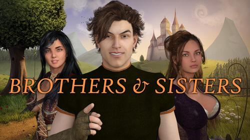Maestrostudio - Sisters&Brothers [episode 2]
