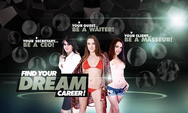 lifeselector,SuslikX - Find Your Dream Career!