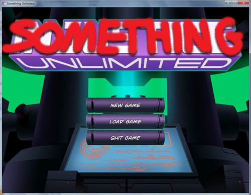 SunsetRiders7 - Something unlimited 2.1.777