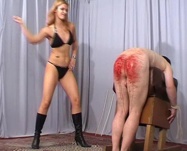 Milf pussy sex video