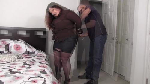 sister in law bondage