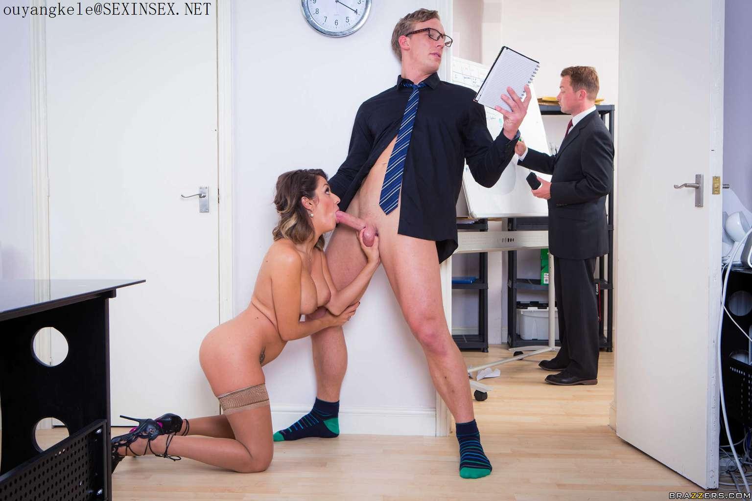 секс на работе бесплатно