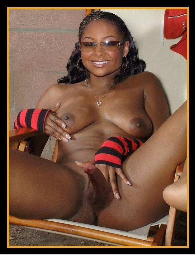Raven symone sex xxx pics