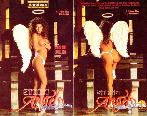 Street Angels (1992) – American Vintage Porn Movie