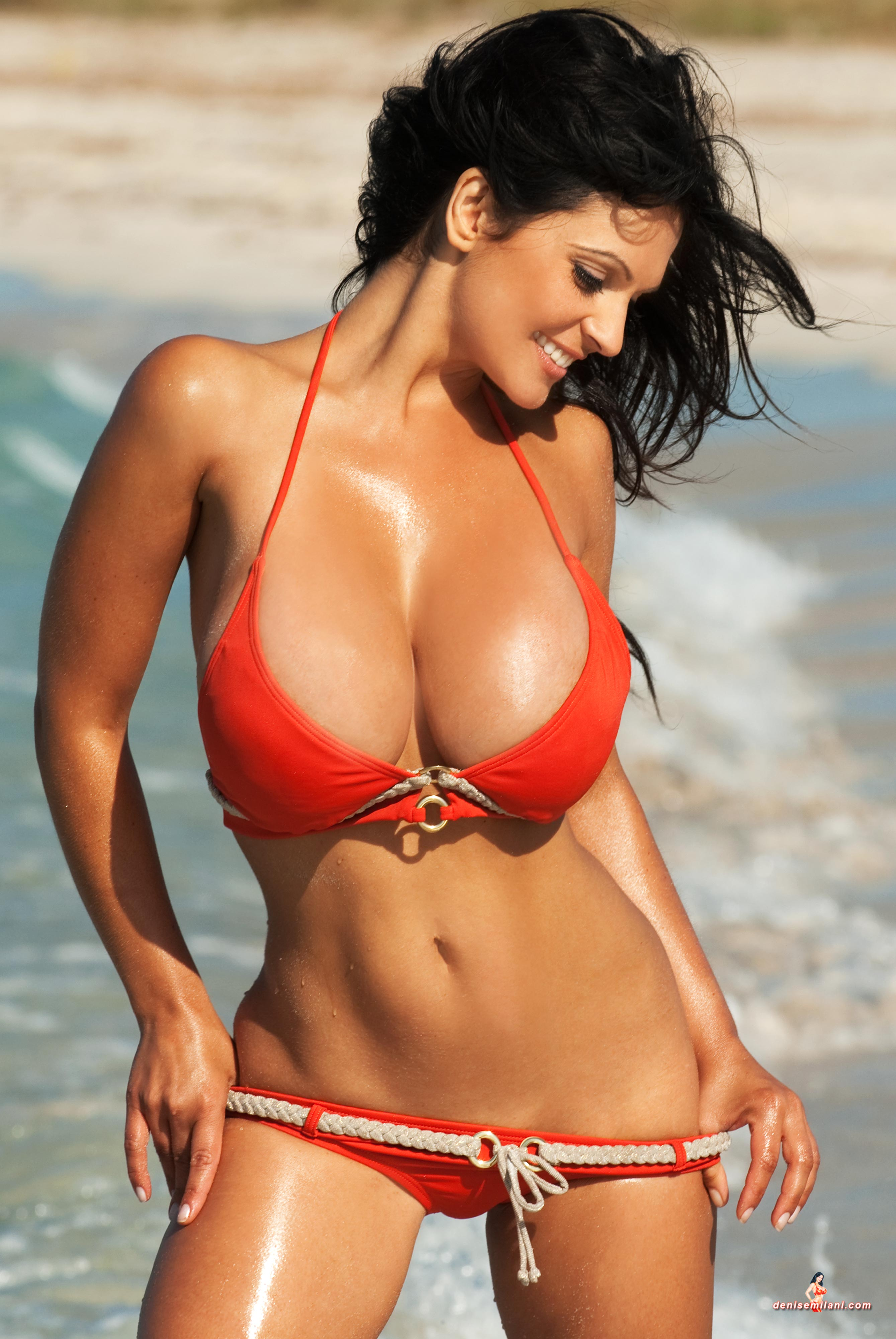 Bikini babes hot bikini girls dream big black diamonds breast boobs sexy gorgeous women