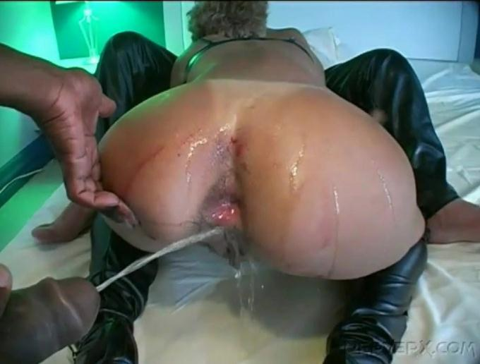 Video naked female spreat open vagina