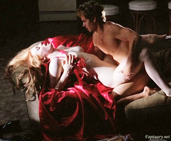 Naked deborah ann woll in true blood ancensored