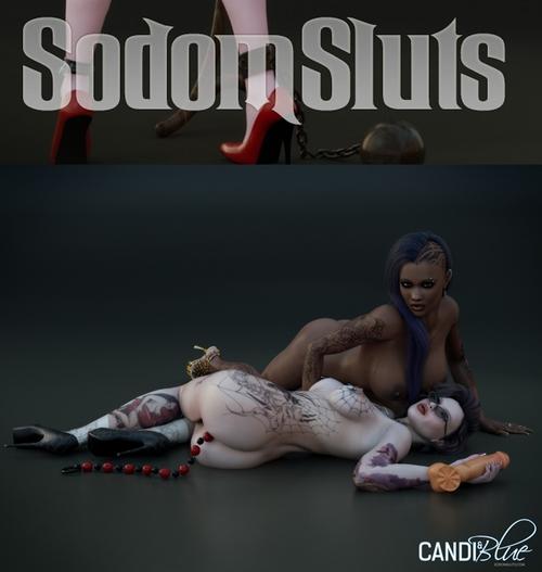 Sodom Sluts ? SiteRip