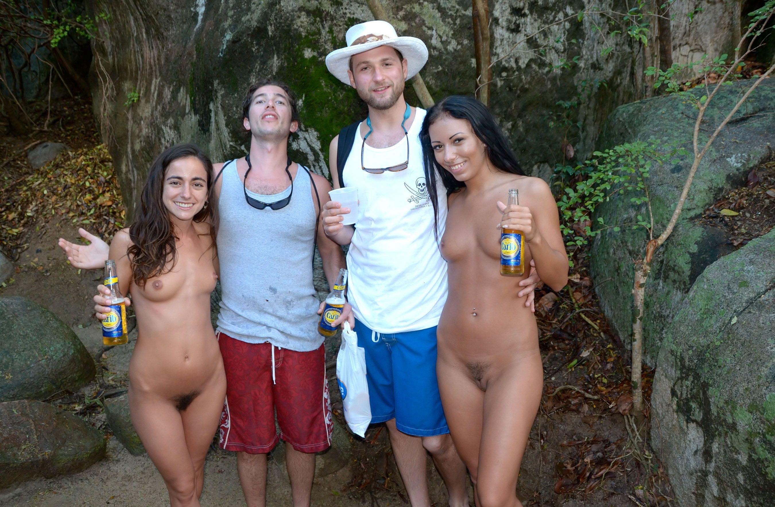 Virgin Islands Girls Getting Fucked