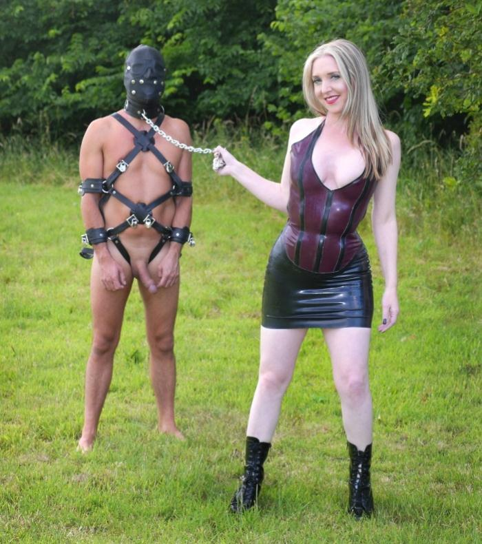 Bdsm Domination And Submission - Femdom And Strapon - Page 32-5882