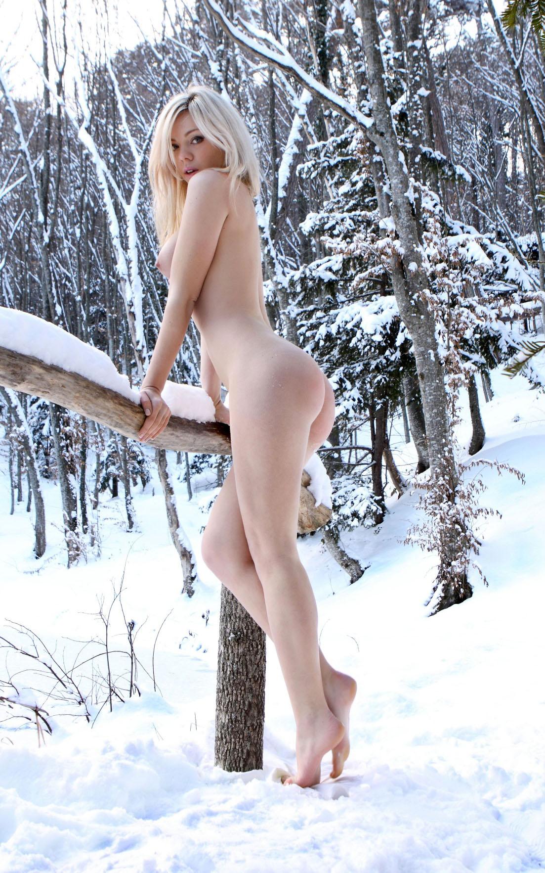 Yvonne zima sexy