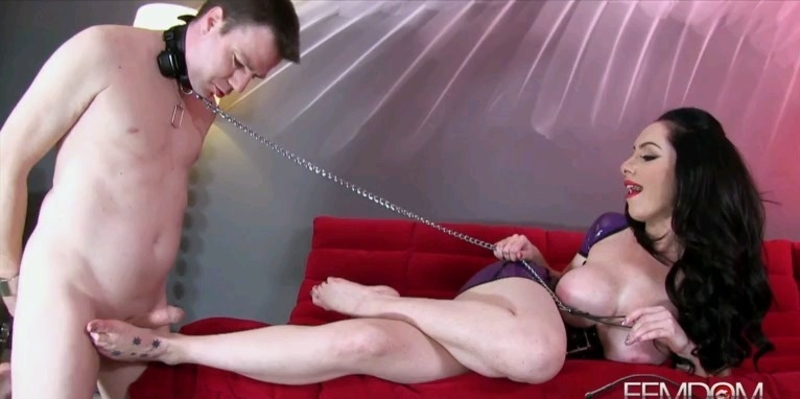 You Are Going To Learn To Cum On Command For Me Joi