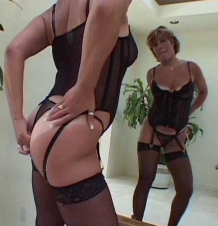 christine sanders porn
