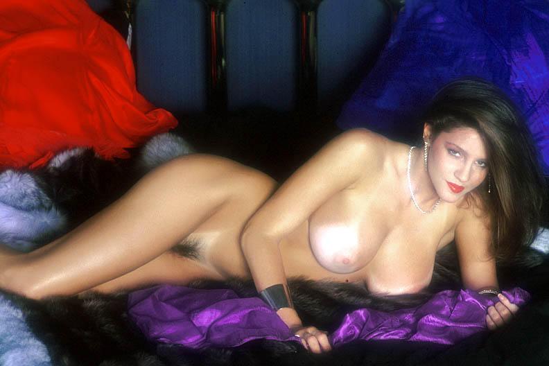Melissa Fumero Nude Fakes