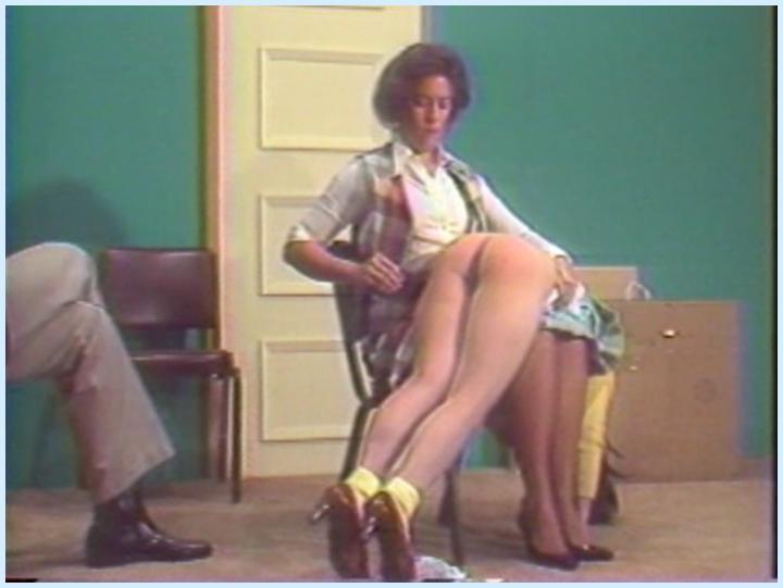 anne bowman spanking
