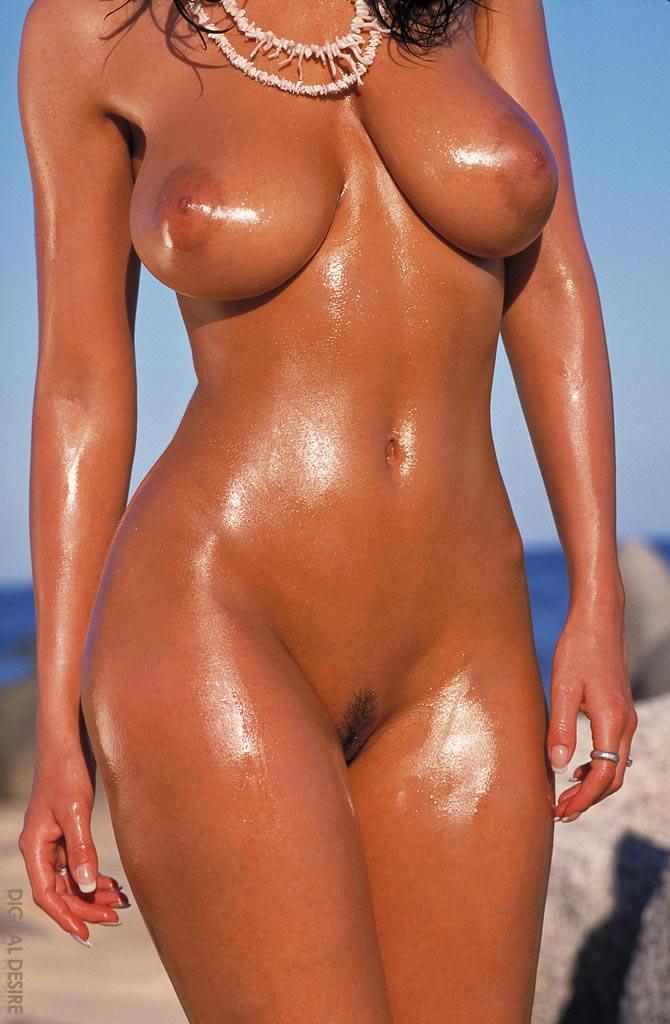 Joyce Brazilian Booty Nude